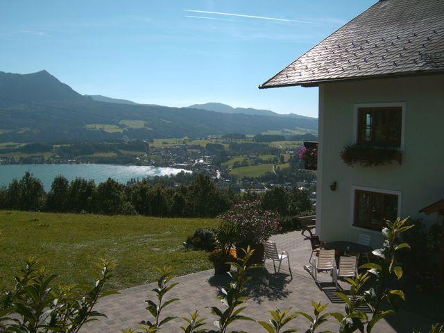 Ferienhof Oberer Riesner Bild für Fotogalerie - Ferienhof Oberer Riesner Tiefgraben am Mondsee