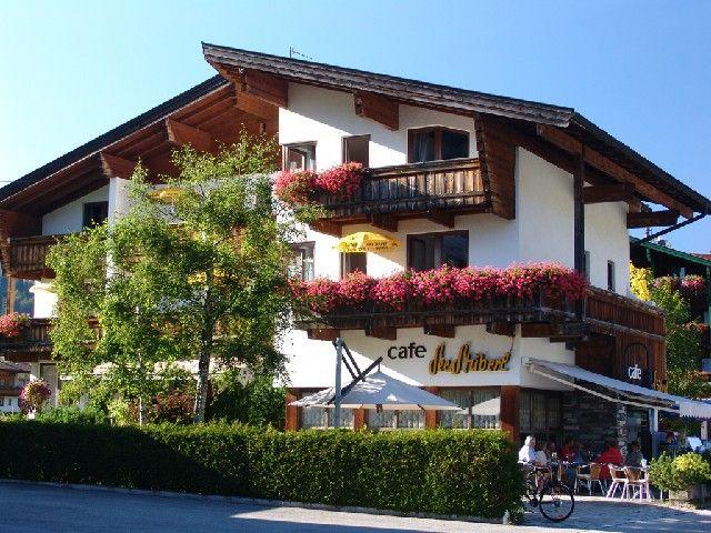 Aussenansicht im Sommer, Landhaus am See - Landhaus am See Achenkirch am Achensee