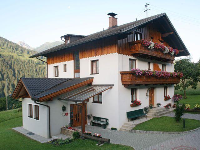 Gaestehaus Ortner Lesachtal