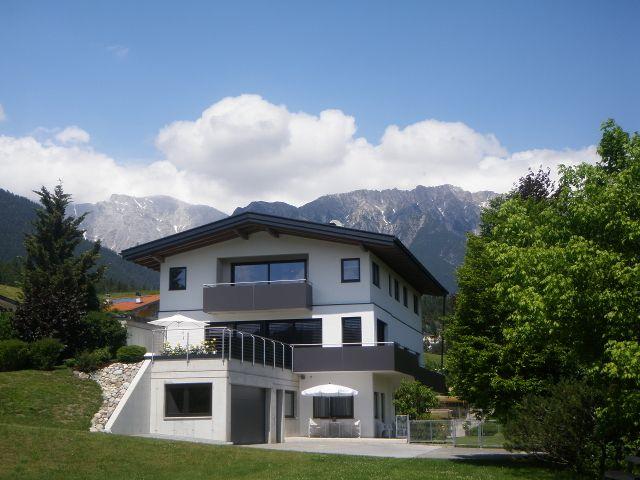 Landhaus Walch - Landhaus Walch Imst