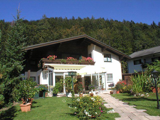 Haus Marianne Hof bei Salzburg