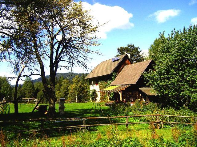 Urlaub am Bauernhof, Familie Mandl, Murau - Malfleischhube Murau