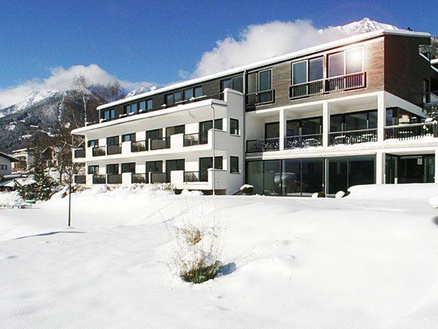 Hotel Oberhofer Telfes im Stubaital