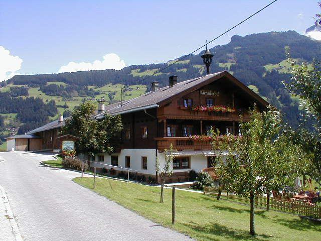 Kiendlerhof Hippach