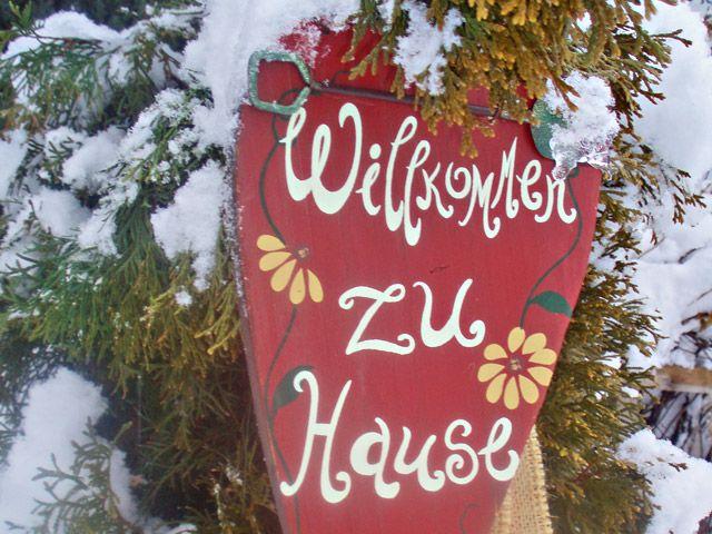 Alpb. Appartement Weiherhof Bild für Fotogalerie - Alpbacher Gaestehaus Weiherhof - Urlaub mit Herz! Alpbach