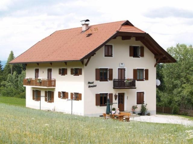 Bauernhof Krainz-Sabotnig Keutschach