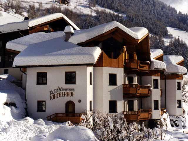Der Kircherhof, Ihr Urlaubsdomizil, ruhige Lage, direkt neben der Schipiste! - Kircherhof Matrei in Osttirol