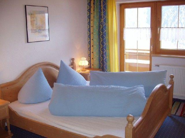 Appartement Valbella für 4-7 Personen - Haus Mormenta Ganda Gaschurn-Partenen