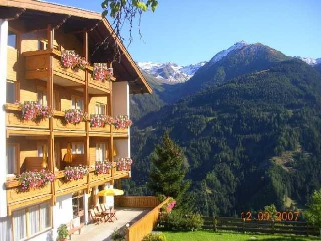 Zedlacherhof  *** Bild # der Willkommensseite - Zedlacherhof  **** Matrei in Osttirol