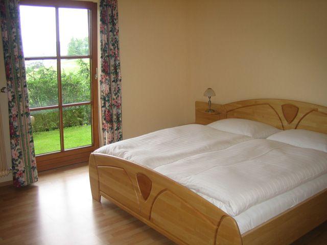 Zimmer  - Haus Meissnitzer Fuschl am See