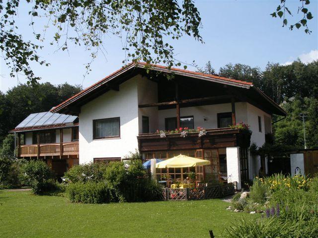 Apartment Haus Helga - Haus Helga Hof bei Salzburg