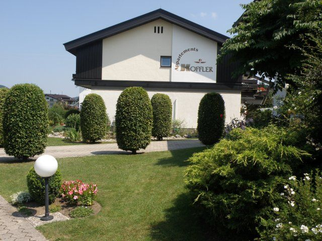 Gaestehaus Margit Koffler *** Faaker See