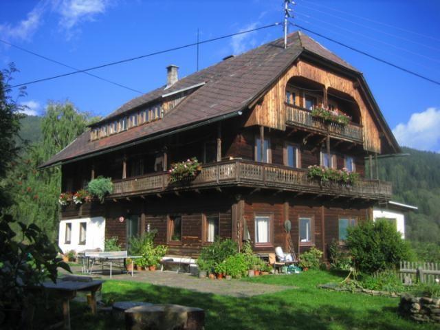 Bauernhof Pichler - Bauernhof Huber vlg.Pichler Afritz am See