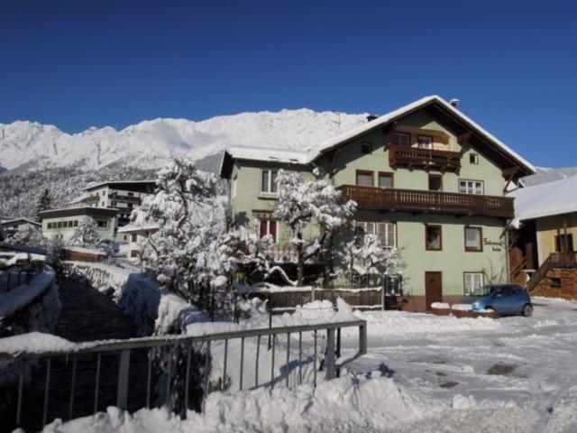 Salvesenheim Tarrenz