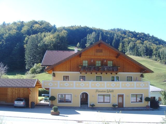 Pension Wald Faistenau