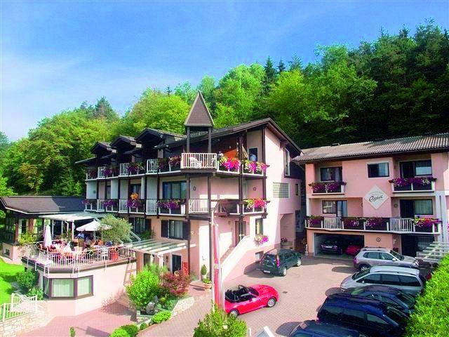 Appartements & Familienhotel Elisabeth **** Poertschach am Woerthersee