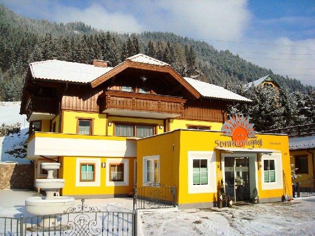 Landhaus am Sonnenhang Schladming-Rohrmoos