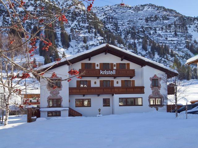 Kristall, Hotel Lech am Arlberg