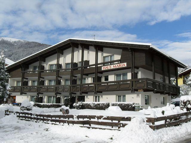 Willkommen im Haus Maria! - Haus Maria Bad Kleinkirchheim