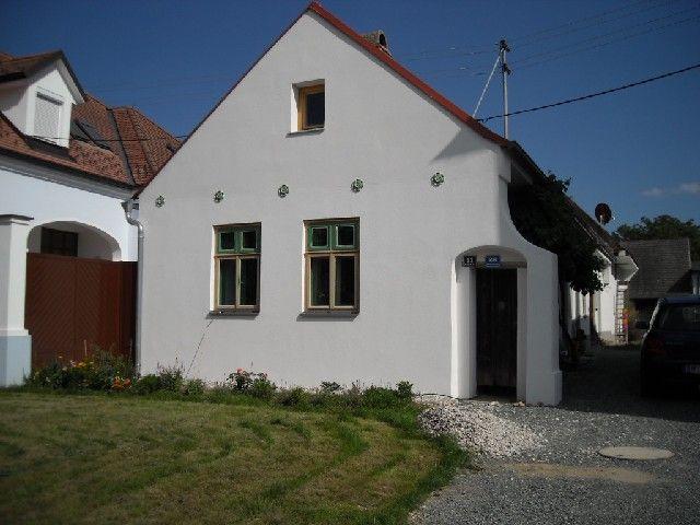 Ferienhaus Gabriele Martin Lutzmannsburg