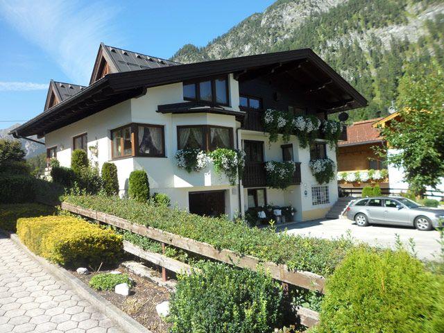 Apartement Koller Pertisau am Achensee