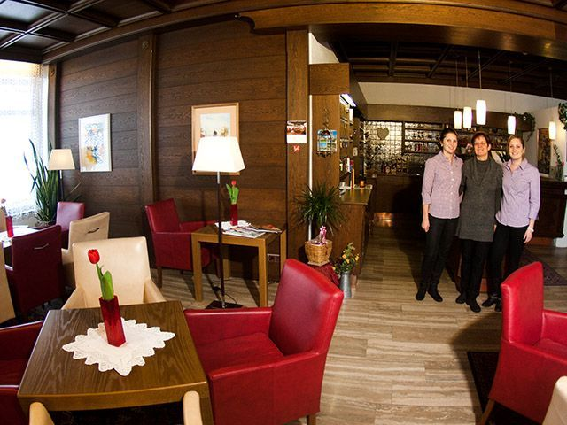 Hotel Caf Restaurant Klingler Maurach Am Achensee