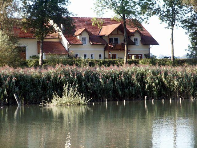 Pension Salzingerhof zw. Geinberg  u.  Bad Fuessing Kirchdorf am Inn