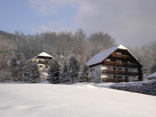 Ferienwohnungen Haus Bianca und Sterngut Unterach