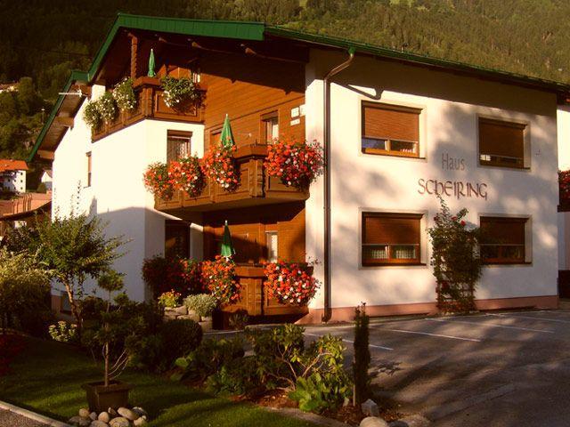 Haus Scheiring Oetz