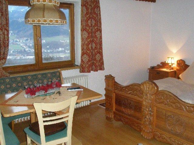 Appartement Nr.5 - Haus Paregger Buch bei Jenbach