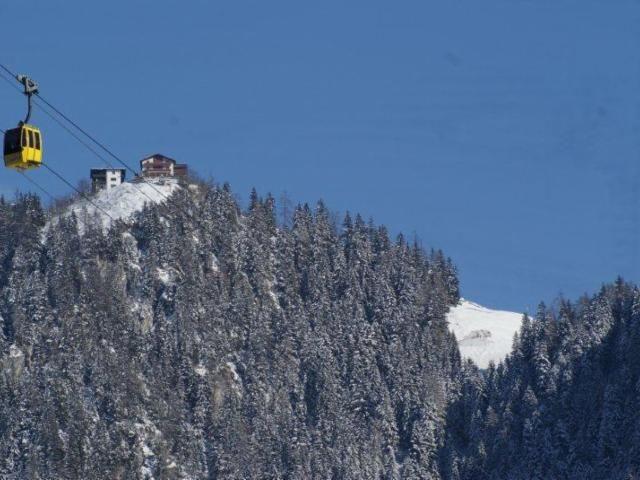 Der Steinerkogl- einzigartig in seiner Lage- einzigartig in seinem Ausblick einfach herrlich - Berggasthaus Steinerkogl Mayrhofen