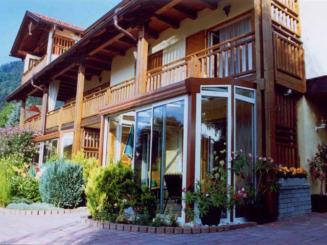 Haus Maria Bild für Fotogalerie - Haus Maria Steindorf am Ossiacher See