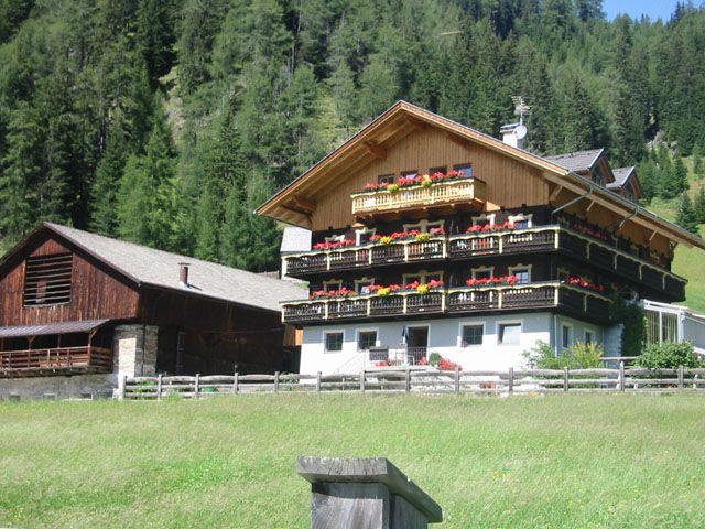 Spoettlinghof Kals am Großglockner