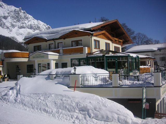 Hotel Ramsau Am Dachstein  Sterne