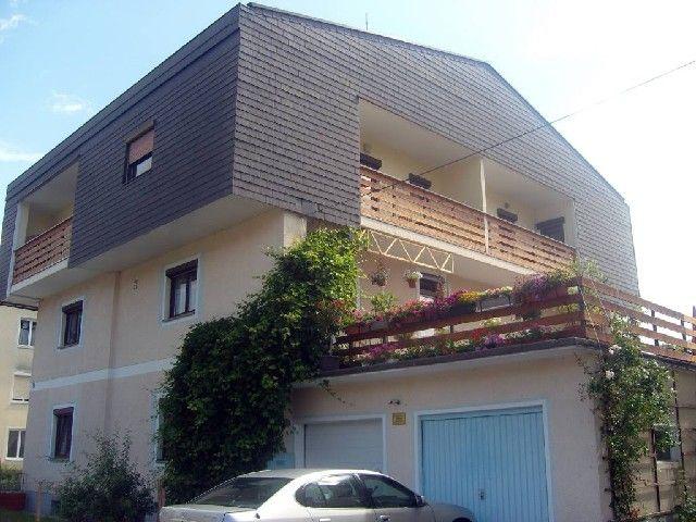 Warmbad Apartments Villach