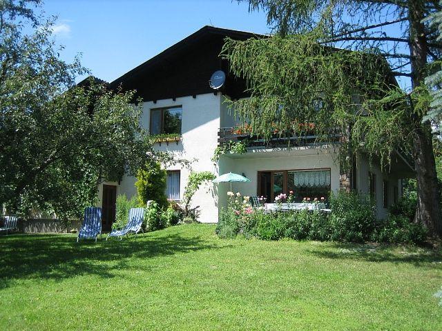 Gaestehaus Weiss Maria Taferl