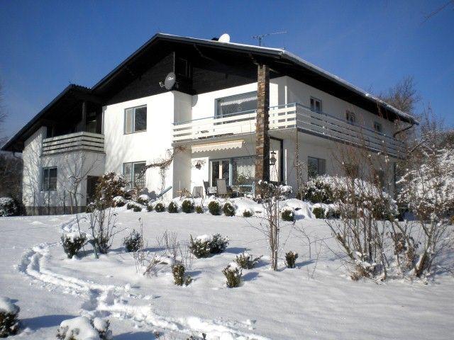 Aussenansicht - Gaestehaus Weiss Maria Taferl