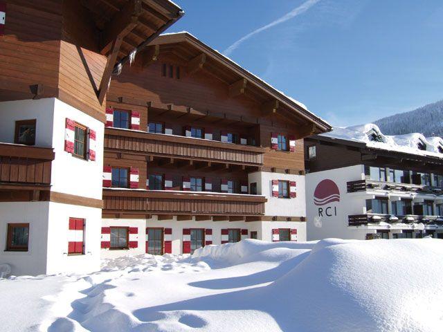 Das Marco Polo Alpina Familien- und Sporthotel liegt eingebettet in die traumhafte Bergwelt des Hochkönigs. - Marco Polo Alpina Familien- & Sporthotel Maria Alm