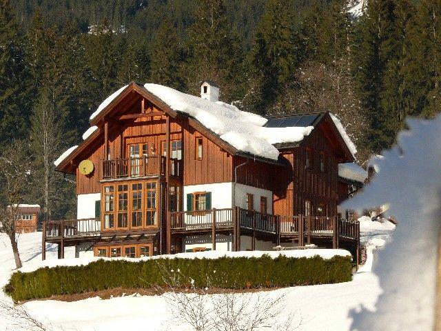 Appartement im Schlosspark - Ferienwohnungen Gosau