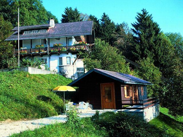 Pension Jörgner - Pension Joergner Tiefgraben am Mondsee