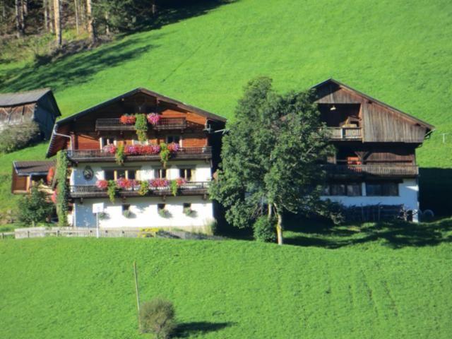"""Bauernhof """"Walchegge"""" Innervillgraten"""