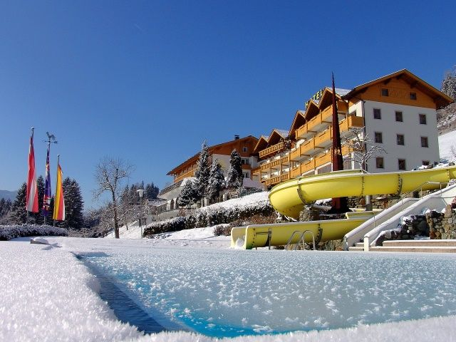 Hotel Glocknerhof, Berg im Drautal, Winter - Hotel Glocknerhof **** Berg im Drautal