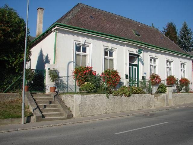 Hauerhof 99, Kritzendorf - Hauerhof 99 Klosterneuburg