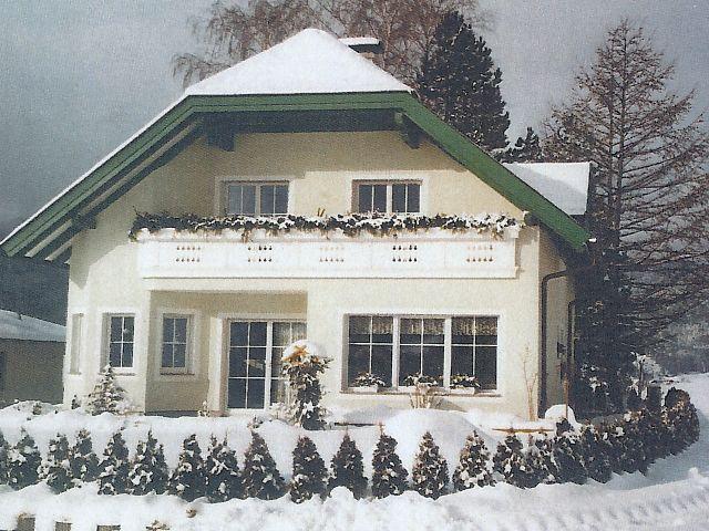 Haus Annemarie (Fam. Dick) Tiefgraben am Mondsee
