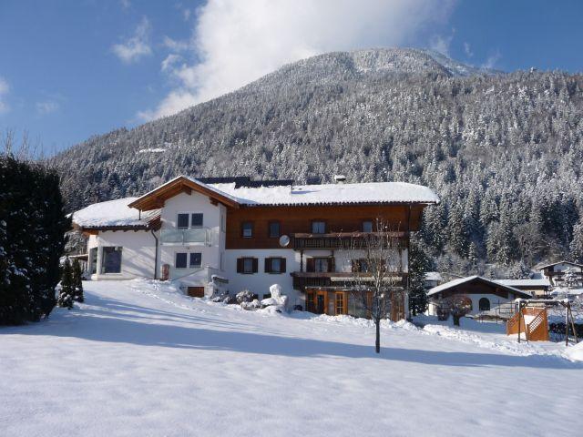 Landhaus Mayr in ruhiger Lage - Landhaus Mayr Wiesing