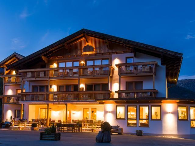 Alpenhof Wolayersee Lesachtal