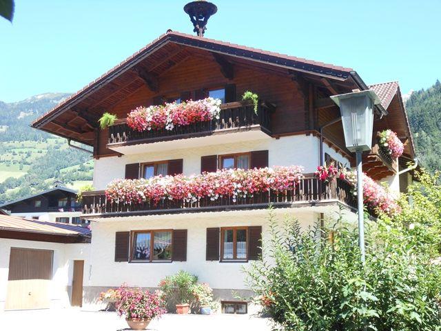 Haus Renner Dorfgastein