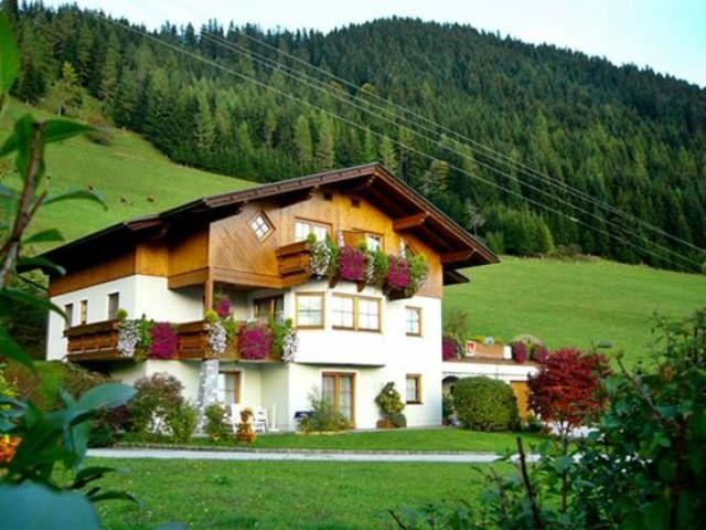 Haus Silvia Familie Kasberger Werfenweng