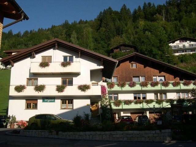 Haus Brigitte - Haus Brigitte Buerserberg