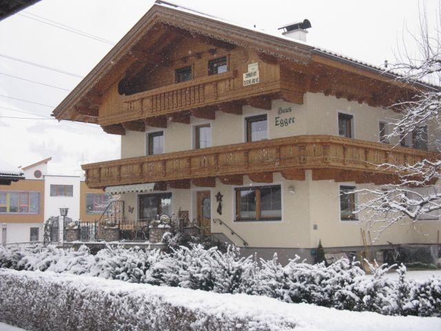 Landhaus  Egger Hippach